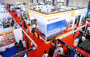 Global Lift & Escalator Expo (GLE Expo) is an ideal platform for the elevator, escalator, components and accessories manufacturers to showcase their products and technologies.
