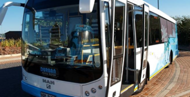 The construction of the first phase of the multibillion-rand integrated rapid public transport network system, known as Go Durban, is set to continue despite complaints from some businesses and landowners