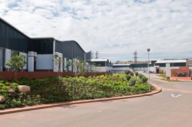 Listed property groups are shifting to clean industrial properties focussed on light manufacturing, warehousing and distribution centres due to a lack of demand for harder manufacturing facilities.