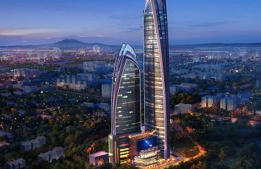Kenya's capital, Nairobi is in for a commercial transformation, with the investment by Hilton Worldwide (NYSE:HLT) in a new R1.5 billion Hotel development.