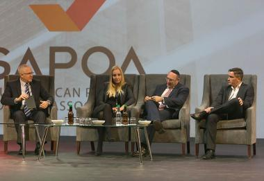 Africa Real Estate is still good value, experts revealed at the recent South African Property Owners Association (Sapoa) conference which took place at the Sandton Convention Centre.