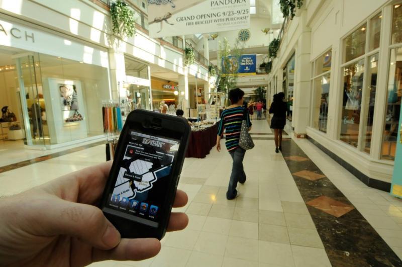 Technology Boost For Nepi Rockcastles Romania Malls