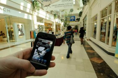 Two malls in Romania which are part of the NEPI Rockcastle portfolio, have implemented the exclusive Google Maps Indoor service.