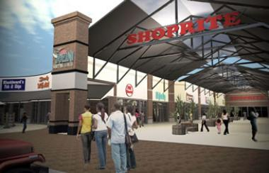 The R140 million retail investment located in KwaZulu-Natal, Jozini Mall is set to bring over a dozen of South Africa's leading fashion retailers, meeting the needs of fashion-forward shoppers from the fashion-famished community.
