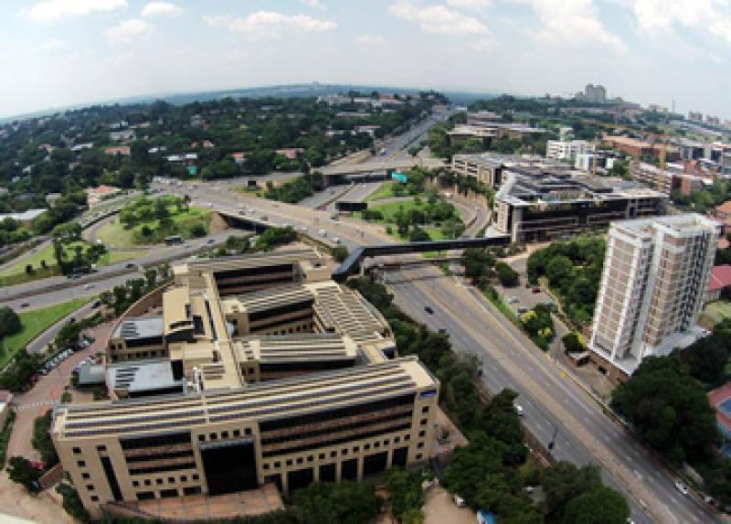 Accelerate Buys Kpmg Buildings For R850m