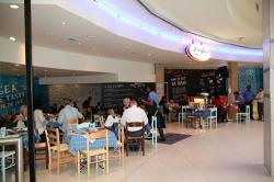 Killarney Mall experienced a major vacancy in 2015, when Edgars left. Dis-Chem recently replaced the retailer in the mall.