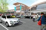 Artist pespective of Liberty Midland Mall in Pietermaritzburg which is in for a R380 million commercial transformation from its owners, The Liberty Group.