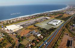 Keystone Investments is developing a 17,000m² new Makro in the Arbour Town node located in Amanzimtoti KwaZulu-Natal.