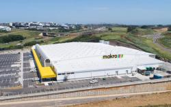 Makro Store will be housed within the Cornubia Ridge Logistics Park, which is adjacent to the Gateway precinct and accessible from all major highways including the M41 and the N2.