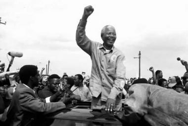 27 April commemorates the day in 1994 when the first democratic election was held in South Africa. Freedom Day marks the liberation of SA from the apartheid regime.