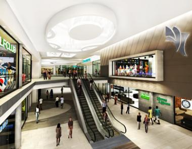 Redefine Properties to grow its retail portfolio with the latest addition, the 63,000m² Matlosana Mall, a new super-regional mall in Klerksdorp North West.