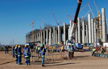 Numsa calls for an independent investigation into alleged collusion by construction companies at the Medupi power station in Limpopo.