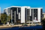 Liberty Life has taken a space at Menlyn Corner, a prime 'green' location in Pretoria's trendy Menlyn which has established and joins a number of other green buildings in the area.