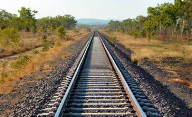 The problem of coal trucks tearing up Mpumalanga's roads may soon come to an end following Eskom's announcement that the R5.2 billion Majuba railway line near Ermelo will start operating in the next two years.