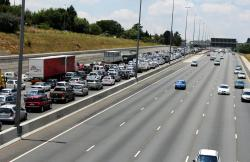 The government is setting aside R4 billion for maintenance and improve conditions on the N1 highway between Kranskop and Makhado.