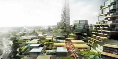 Zendai's master plan seeks to spell out guiding principles for Modderfontein New City development and gauge its environmental, social and economic effects.