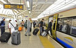 A proposed expansion to the Gautrain Rapid Rail Link Network will see new stations being built in new areas