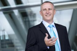Growthpoint Properties CEO Norbert Sasse said the group has launched its Central and Eastern European investment strategy with an initial 26.9% stake in Globalworth Real Estate Investment.