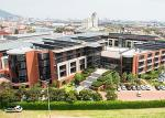 Cape Town's Black River Park named the first Green Star SA rated office precinct in the country .
