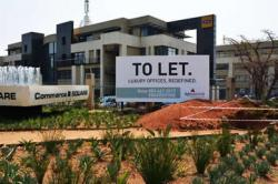 Iconic business areas including Rivonia, Sunninghill, Woodmead and Randburg, are under pressure, having fallen out of favour with prospective tenants.