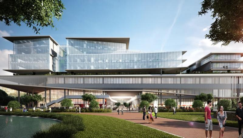 Nedbank Backs Umhlanga's New Mixed-use Development With R1bn