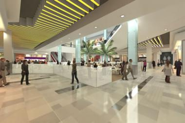 Pareto Ltd injects R228m redevelopment of Pavilion Shopping Centre