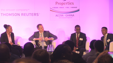 WATCH: Sustainable investment in Sub-Saharan Africa's real estate market