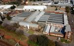 Large industrial facility in Roodepoort is perfectly suited to owner occupiers