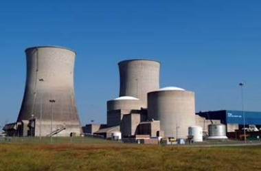 SA could increase its nuclear power output