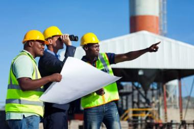sa construction industry faces its challenges