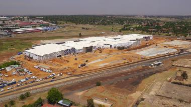 Springs Mall located in the suburb of Casseldale, will open for trade on Thursday, 16 March 2017.