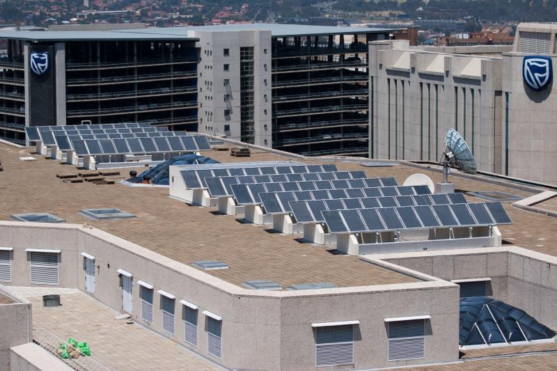 Kayema nominated for a sanea energy project of the year award - Standard bank head office contact details ...