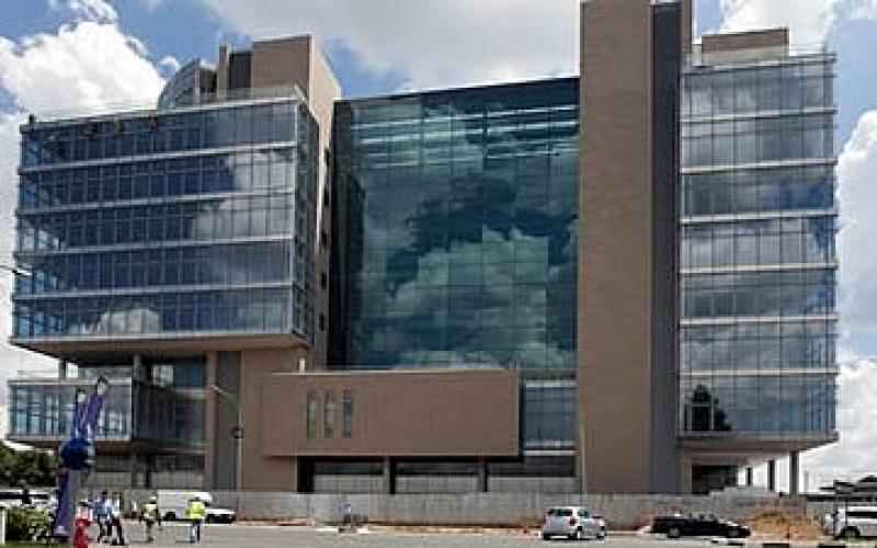Standard Bank S Rosebank Development Earns 5 Green Stars