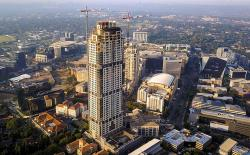 Leonardo developer, Legacy Group canceled the contract with construction group, Aveng in a dispute about delays.
