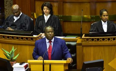 Read the full text of Finance Minister Tito Mboweni's national budget speech 2020-21, presented in the National Assembly, Cape Town on Wednesday.