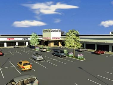 The Umzimkhulu CBD is set for a major facelift as result of a R125 million development financed by Nedbank Corporate Property Finance for the construction of a  retail centre that is set to be a hub for much needed economic activity in the area.