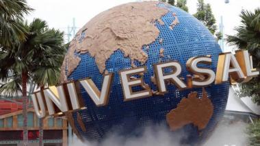 Construction has begun on a $7 billion dollar Universal Studios theme park in Beijing.