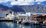 V&A Waterfront residential stock shortages is evident as cash buyers' line up for luxury apartments, paying R8m for a two-bedroomed flat.