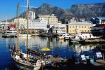 Plans to develop another three-star hotel at the V&A come on the back of a steady recovery in hotel occupancies and room rates in Cape Town.