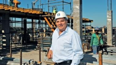 The industry is very competitive in all our businesses, CEO Willie Meyburgh said on Thursday. Ongoing global and domestic economic uncertainty meant both the South African and southern African construction markets were tough,