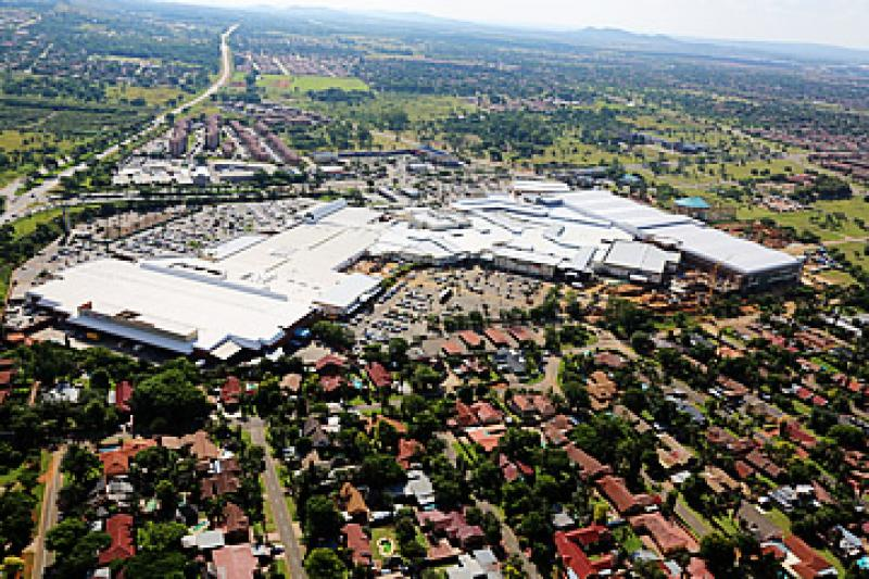 R540m Expansion For Wonderpark Shopping Centre Completed