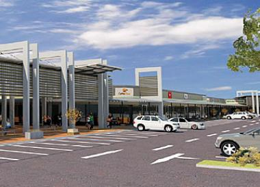 Located on the R519 between Roedtan and Zebediela, Zebediela Plaza is the brainchild of Masingita Property Investment Holdings (MPIH)
