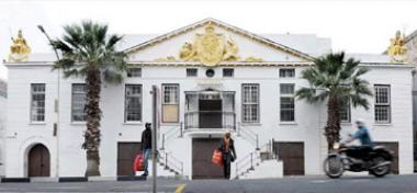 The City of Cape Town is considering offering a leasing property deal of its Granary building to the Desmond & Leah Tutu Legacy Foundation.