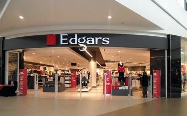 Edcon the parent company of Edgars, which had already been under a financial strain, said it may not reopen after lockdown.