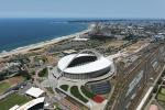 The decision taken by Group Five, one of  South Africa's construction giant which built the Moses Mabhida stadium, to file for bankruptcy protection, has come as a shock to the nation