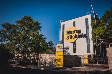 Engineering and construction group, Murray and Roberts (M&R) sold its infrastructure and building business for R314 million to Firefly Investments.