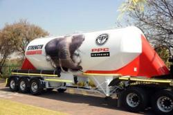 PPC and Afrisam merger, will create a South African-owned cement producer that is financially stronger, operationally more efficient and has deeper technical capability, PPC says.