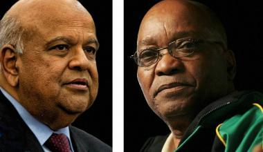 Standard & Poor's global on Monday announced South Africa's sovereign credit rating has been reduced to junk status, following the removal of finance minister Pravin Gordhan by Jacob Zuma.
