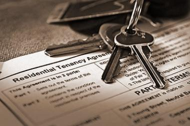 Good location and Tenant referencing play Golden rules for renting property