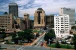 Sandton Central, the financial hub of Africa, has a deep-rooted appeal as a prime business address